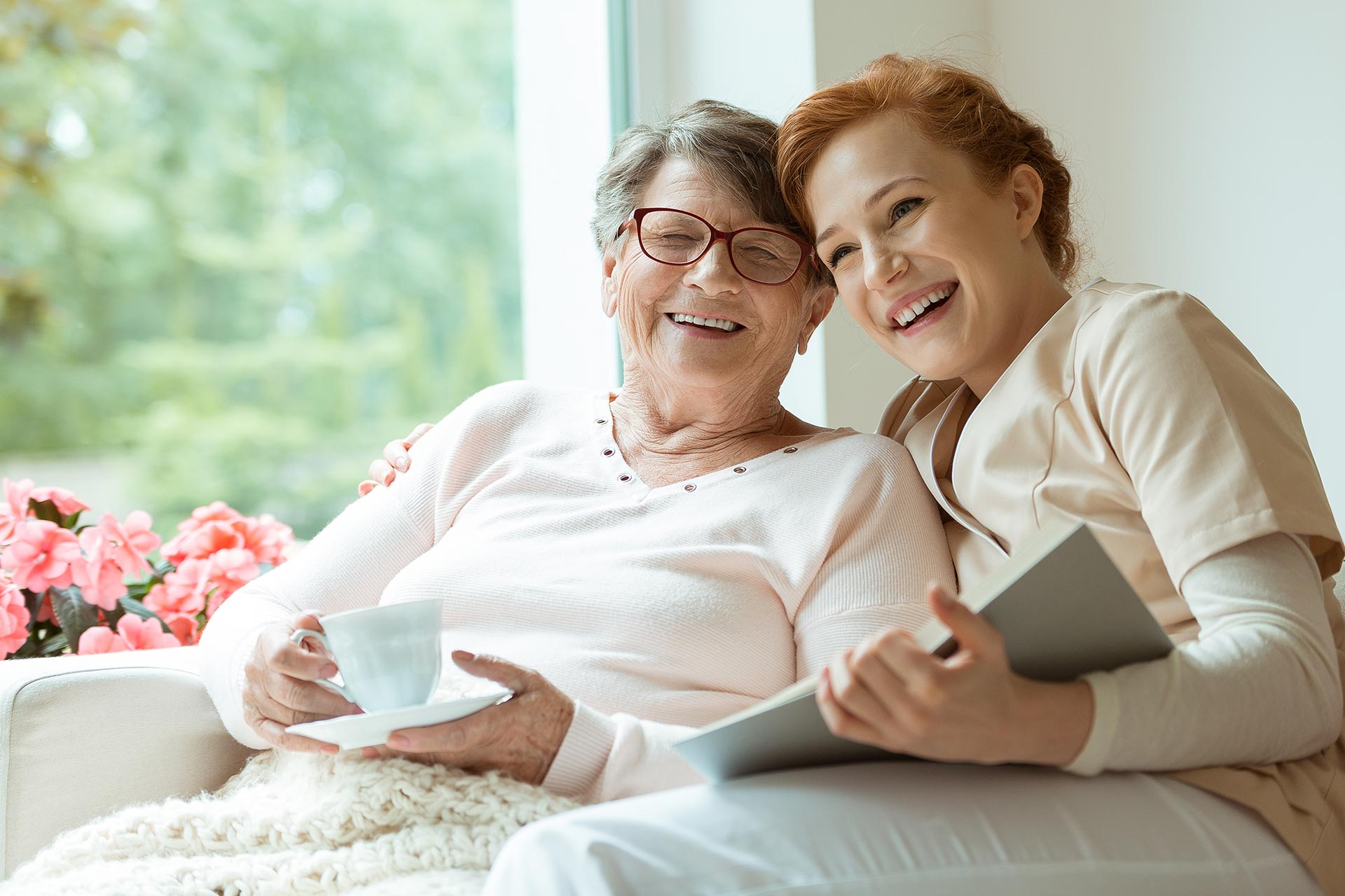 assisted care and assisted living by dayspring services